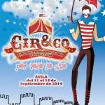 II Festival de Circo de Castilla y León
