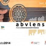 Festival Internacional Abvulensis 2014